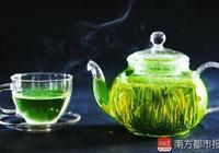 夏季,熱茶比冷飲更消暑?