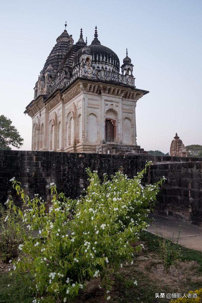 印度這座城市被稱為雕塑之城,也被稱為性都,還是世界文化遺產