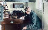 泰坦尼克號乘客罕見彩色照片:露絲原型真的長得美麗迷人