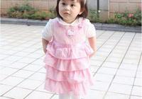 最美童星劉楚恬九歲就美的不行,網友:小姑娘長大還得了啊!