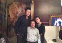 汪小菲晒7年前舊照為父親慶生,大S甜美嬌俏宛若18歲少女