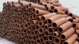 """印度人發明一種""""空調"""",一堆陶製管子應對全球變暖,這個可以有"""