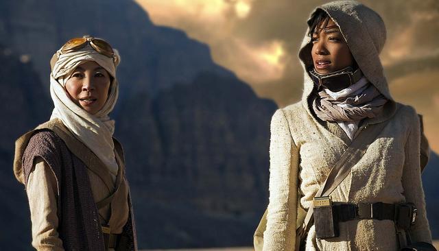 《星際迷航:發現》確定首播日期
