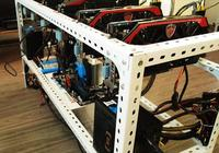 全面挖礦!6張GTX1060挖礦機的電腦配置推薦