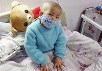 這位白血病女孩媽媽痛心回憶:孩子患上白血病,都怪我們自己!