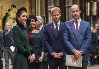 """凱特王妃主動伸出""""橄欖枝"""",前往梅根和哈里新家,一起喝茶聊天"""