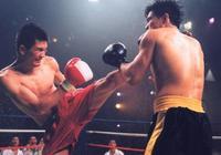 散打和泰拳哪個厲害?