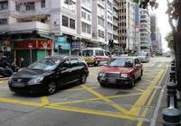 香港車主:其餘車白送也不要為何香港街頭幾乎只有日系車和豪車?