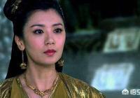 《天龍八部》中,李秋水年僅半百,憑什麼能嫁給西夏王成為王妃?文化小說如何描述的?