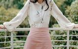 夏天+甜美時尚 週末約會氣質穿搭 小心機名媛時髦女神