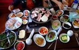 """實拍韓國人請客吃""""大餐"""",越看越尷尬!"""