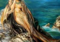 """只有外國有美人魚?中國古代就有""""美人魚""""的記載"""