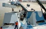 022級隱身導彈艇,近海防禦和島嶼防禦的利器,建設海陸重大作用