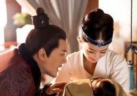 趙麗穎喊話馮紹峰:有你在的日子,每天都是情人節
