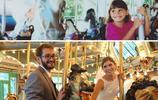 這13張照片告訴你,愛情在他們小時候就發生了!