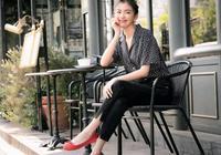 30歲女性日常帥氣幹練穿搭,穿出自己的個性風格!