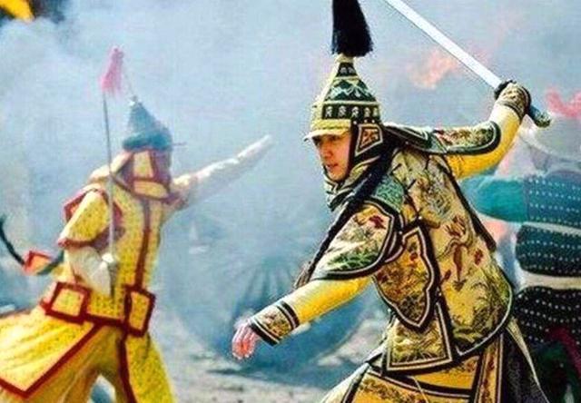 戰功卓著的英親王阿濟格,為什麼會被順治帝賜死?