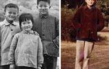 老照片:馬雲、王健林、馬化騰、劉強東、李嘉誠等大佬的童年