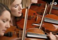 拉絃樂器,二胡,小提琴等如何培養音準感