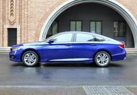 本田車降價2萬,2830mm+1.5T渦輪發動機,銷量狠超凱美瑞