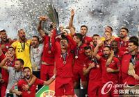 首屆歐洲國家聯賽落幕,新一代歐洲足壇誰主沉浮?