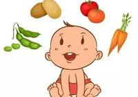 嬰兒輔食添加原則