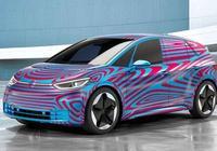 大眾承諾ID系列電動車8年/16萬公里電池容量不低於70%