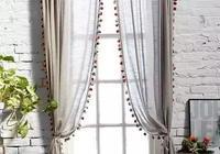 烏魯木齊裝修家裝體驗工廠—窗簾怎麼選