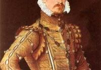 伊麗莎白一世的情人羅伯特·達德利究竟是一個怎樣的人?