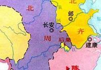 宇文護專權北周16年,弒殺兩代北周皇帝,最後被剁為兩截!