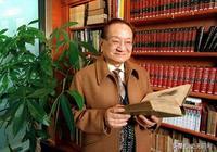 岳飛後人捐出《武穆遺書》,金庸詫異:當真有此書?
