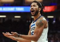 維金斯用4數據告訴詹皇,啥叫養生籃球,怪不得羅斯批他毫無鬥志