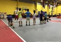 森博體育青少年籃球訓練