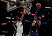 「NBA」週五311 湖人VS馬刺,湖人客場再戰佳績