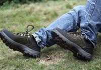 新驢上路:選擇登山鞋的幾個小技巧