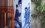 超美貌陶瓷擺件,彰顯高質量生活品質,更顯主人的身份和品味