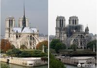為什麼馬克龍籌款修建巴黎聖母院會讓人覺得不可思議,難道法國真的很窮嗎?