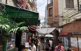 上海鬧市雜亂弄堂,竟成為網紅景區,免費開放美國日本人都來遊玩