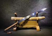 龍泉寶刀——遠古勇士