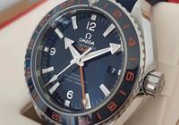 歐米茄的手錶怎麼樣?想買一塊三到五萬的手錶,有好的推薦嗎?