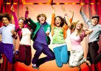 歌舞青春要拍成電視劇,將在年底來襲,童年回憶回來啦!
