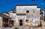 安徽深處這個千年古村太低調,不收門票更不喜歡遊客前往
