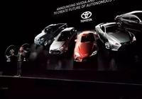 豐田、沃爾沃與英偉達的自動駕駛芯片