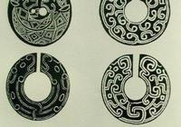中國古代玉器拓紋(紋飾拓圖)分類欣賞