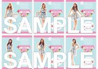 「A Pink」「新聞」170608 Apink日單《更加GO!GO!》人形立牌周邊樣式公開