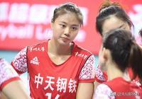 天津女排獲3國手加盟出戰亞俱杯,龔翔宇成天津女排最大的救星