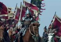 他是南北朝戰神曾率軍七千破敵百萬,死後部下開創了三個國家