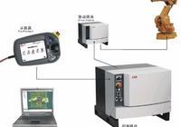 工業機器人控制裝置、驅動裝置、傳感檢測裝置哪個你最熟悉?