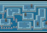 《精靈寶可夢》場景介紹(23):棲息著急凍鳥的島嶼——雙子島