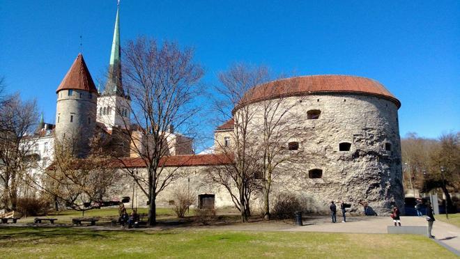 愛沙尼亞城市風景鑑賞之十二